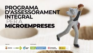 Baix Ebre Avant posa en marxa el programa d'assessorament integral per fer més competitives 10 microempreses